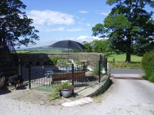 Tithe Barn Bed and Breakfast, Bed & Breakfast  Carnforth - big - 35