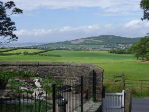 Tithe Barn Bed and Breakfast, Bed & Breakfast  Carnforth - big - 38