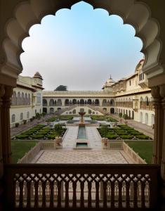 Rambagh Palace (34 of 46)