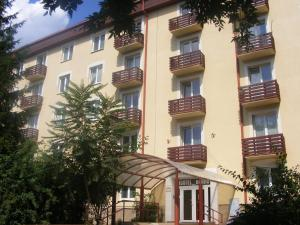 Hostel Barno, Hostely  Košice - big - 24