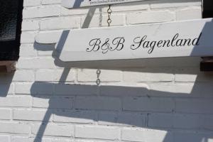 B&B Sagenland