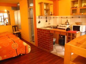 Casa De Mama Cusco - The Treehouse, Aparthotels  Cusco - big - 10