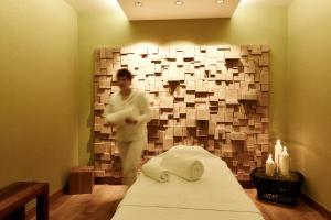 Waldhotel Stuttgart, Hotel  Stoccarda - big - 58