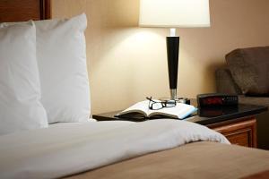Comfort Inn Sudbury, Отели  Садбери - big - 18