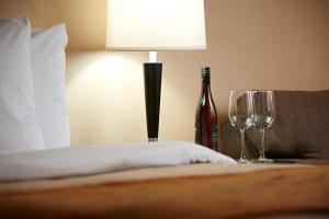 Comfort Inn Sudbury, Отели  Садбери - big - 19