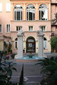 Domus Romana Hotel - AbcAlberghi.com