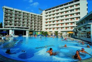 Prenota Hotel Terme Marconi