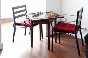 Lisbon Rentals Chiado, Apartments  Lisbon - big - 15