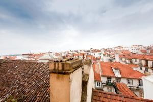 Lisbon Rentals Chiado, Apartments  Lisbon - big - 21