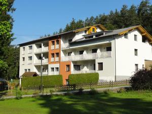 Ferienwohnungen Kristan, Apartmanhotelek  Sankt Kanzian - big - 27