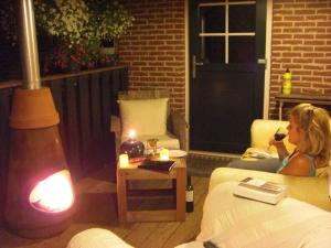 Waddenstee, Case vacanze  Westernieland - big - 34