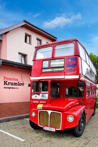 Penzion Krumlov - B&B Hotel, Vendégházak  Český Krumlov - big - 29