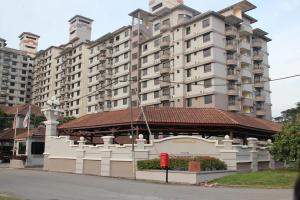 InnHouse Horizon, Apartmány  Melaka - big - 29