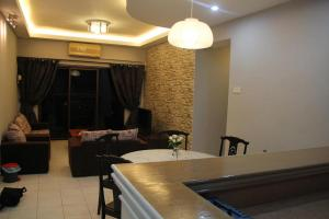 InnHouse Horizon, Apartments  Melaka - big - 39