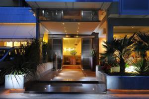 Hotel Lilia - AbcAlberghi.com