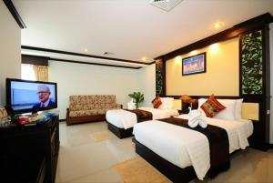 Aonang Orchid Resort, Hotely  Ao Nang - big - 40