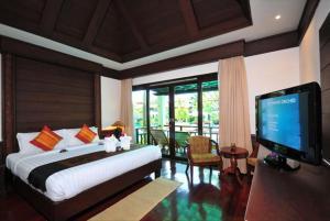 Aonang Orchid Resort, Hotely  Ao Nang - big - 30