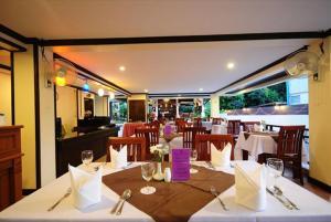 Aonang Orchid Resort, Hotely  Ao Nang - big - 42