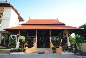 Aonang Orchid Resort, Hotely  Ao Nang - big - 44