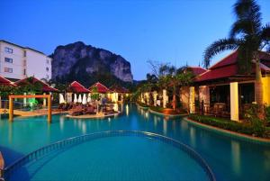 Aonang Orchid Resort, Hotely  Ao Nang - big - 46