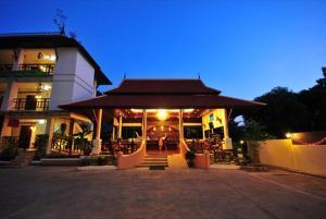 Aonang Orchid Resort, Hotely  Ao Nang - big - 45