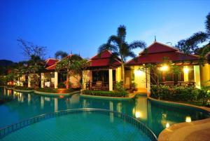 Aonang Orchid Resort, Hotely  Ao Nang - big - 47