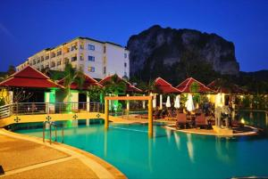 Aonang Orchid Resort, Hotely  Ao Nang - big - 48