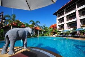 Aonang Orchid Resort, Hotely  Ao Nang - big - 49