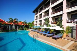 Aonang Orchid Resort, Hotely  Ao Nang - big - 38