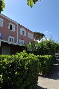 Pensione Mena, Hotel  Ischia - big - 31