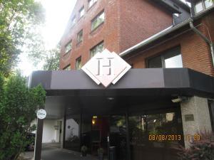 Home Hotel Haan, Hotely  Haan - big - 48