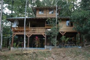 Casa de la Trepada, Cocles