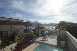 Hotelinho Urca Guest House, Pensionen  Rio de Janeiro - big - 1