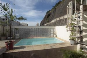 Hotelinho Urca Guest House, Pensionen  Rio de Janeiro - big - 42