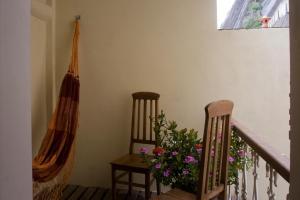 Hotelinho Urca Guest House, Affittacamere  Rio de Janeiro - big - 15