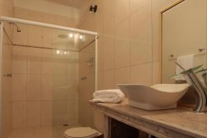 Hotelinho Urca Guest House, Affittacamere  Rio de Janeiro - big - 17