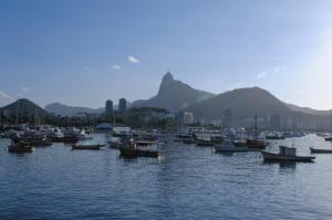 Hotelinho Urca Guest House, Affittacamere  Rio de Janeiro - big - 39