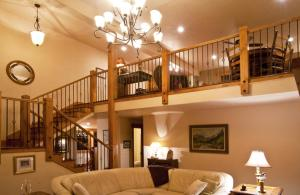Chalet Val d'Isere - Accommodation - Steamboat