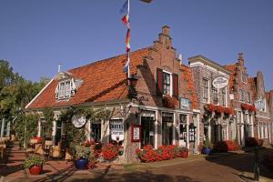 Hotel & Restaurant De Fortuna