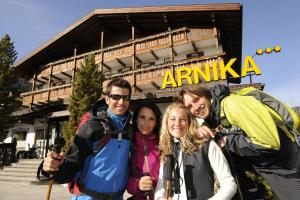 Hotel Arnika - AbcAlberghi.com