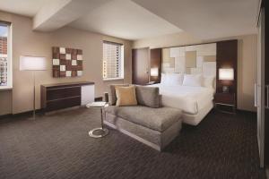 Hilton San Francisco Union Square, Hotely  San Francisco - big - 55
