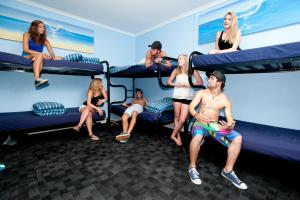 Bondi Beach Backpackers (Formerly Surfside Bondi Beach), Hostels  Sydney - big - 9