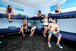 Surfside Bondi Beach, Hostely  Sydney - big - 9