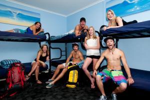 Surfside Bondi Beach, Hostely  Sydney - big - 10