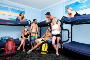 Surfside Bondi Beach, Hostely  Sydney - big - 8
