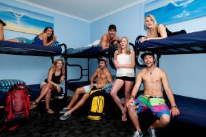 Surfside Bondi Beach, Hostely  Sydney - big - 4
