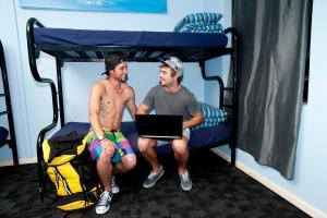 Surfside Bondi Beach, Hostels  Sydney - big - 16