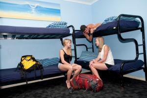 Bondi Beach Backpackers (Formerly Surfside Bondi Beach), Hostels  Sydney - big - 15