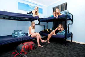 Bondi Beach Backpackers, Hostely  Sydney - big - 5