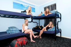 Bondi Beach Backpackers, Hostely  Sydney - big - 7